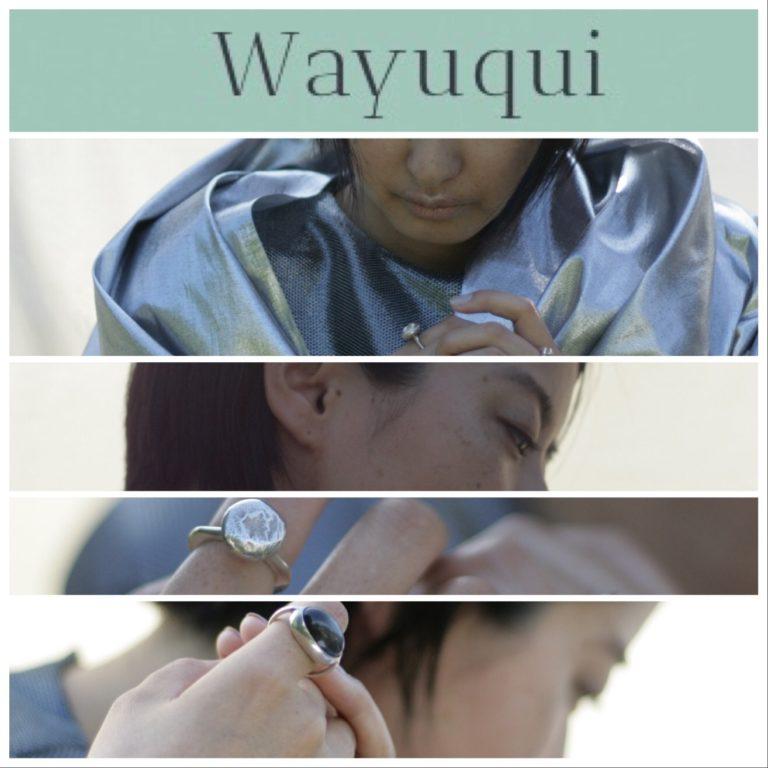 Wayuqui Jewelry プロフィール画像1